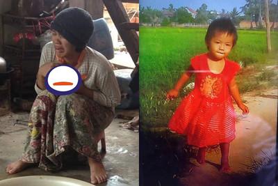 2歲女兒跌鱷魚池!慘被啃剩一顆頭 媽自責抱顱骨痛哭