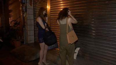 自強號凌晨撞人停駛!2正妹慌等1小時「決定互助」…手持行李跳車逃