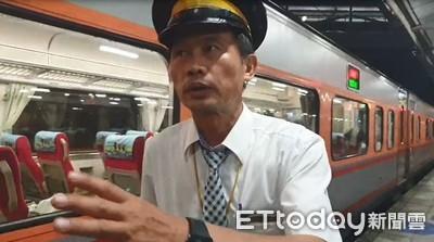台鐵乘客持刀殺警!列車長現身還原現場 勇警「肚破滿地血」仍緊抓嫌犯