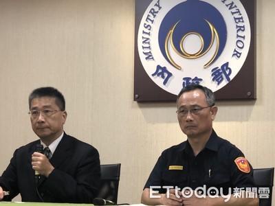 影/勇警殉職 警署下令260警員增援鐵警局 未來雙警值勤須穿防彈衣
