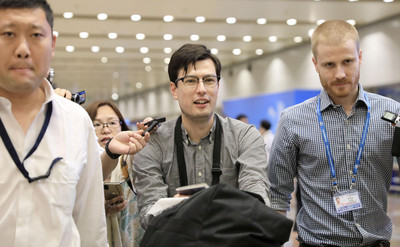 留學生在北韓被「失蹤1周」 澳洲求救這國政府…火速獲釋了