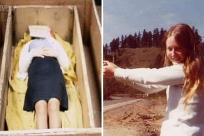 妙齡女遭綁架淪性奴7年 晚上睡在棺材裡!