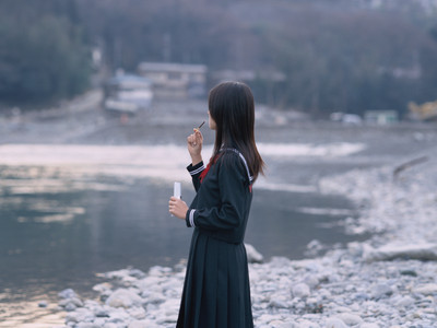 藍弋丰/霸凌或許不是日本學生自殺率飆高的主因?