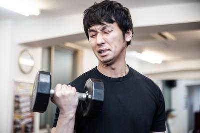 想長肌肉狂喝乳清蛋白 專家列「計算公式」:喝太多反發胖!