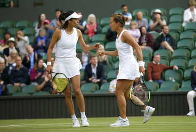 WTA年終賽/謝淑薇雙打進入搶十大戰 退第七種子首勝到手