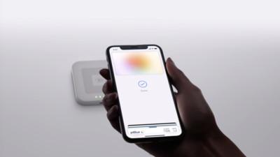 Apple Card信貸額度有多少? 高盛首份申報資料揭端倪