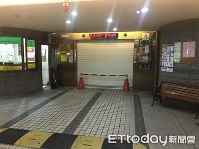 快訊/台北自動停車塔機械故障 轎車「1F墜落B3」傳出巨響
