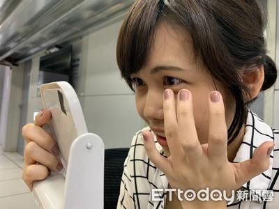 「愛滑手機」爆眼袋!毛巾熱敷3招保養...眼周秒凍齡