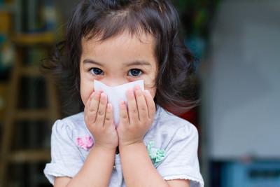 空污危害孩童健康「空氣有毒」少活1.6年 全台594所幼兒園配置Dyson空清機