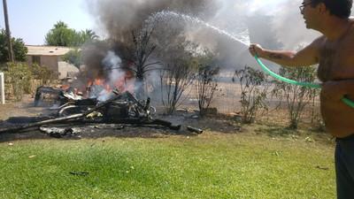 西班牙直升機與輕型飛機空中相撞 7人死亡「2罹難者未成年」