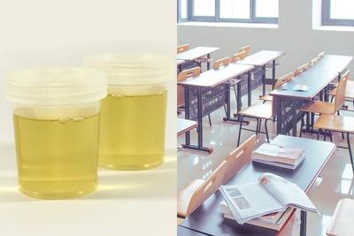30分鐘治胃痛!噁師「尿加水」謊稱神水 逼30小學生喝下