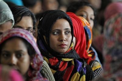 孟加拉穆斯林結婚證書「處女→未婚」 新郎也要公布身分