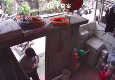 「這你老公?」中年男稱檢修淨水器進門 見人妻丈夫返家開溜