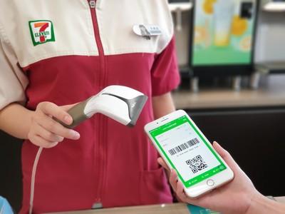 LINE Pay一卡通斷網補償方案出爐! 超商限時「6小時」10%回饋