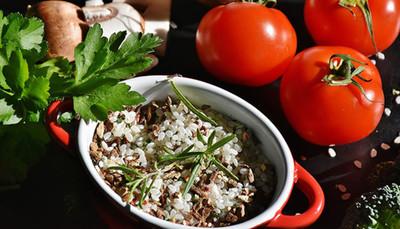 驚人的澱粉減重法! 「10種助瘦食材」大公開