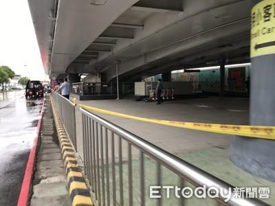 快訊/高雄小港機場驚傳爆裂物! 警方封鎖現場處理中