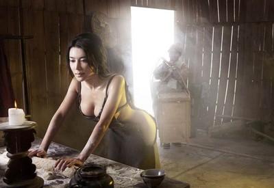 精神分析看金瓶梅 潘金蓮可能是抖M?一再通姦是「渴望被羞辱」