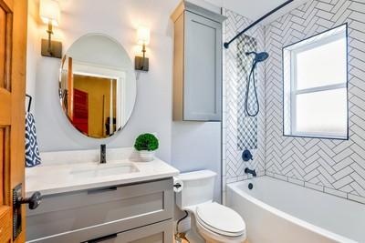 浴室一定要有對外窗?暖風機才是重點 網質疑「有窗」根本都市傳說