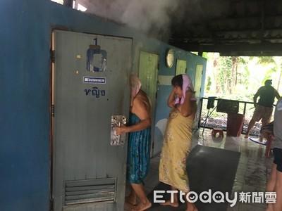 泰國私房景點!百年古寺免費藥浴體驗 連山竹殼都入藥