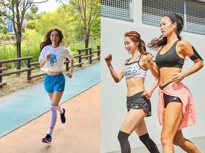 跑步瘦不了?別忽略慢跑減脂6大關鍵 速度太快反而沒有用