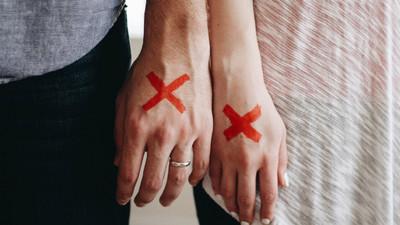 「不想跟對方分享快樂」 4個徵兆代表該勇敢分手