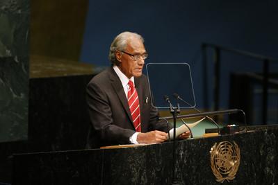 東加首相紐西蘭辭世享壽78歲 國會無限期延後開會