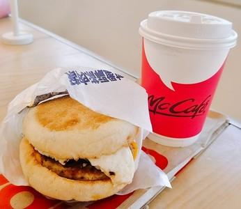 早餐吃麥當勞也健康!專家推「這6漢堡」營養滿點...你愛的也上了?
