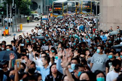 反送中抗議太久…香港人求「黃金簽證」避風港 擠身葡國房產外資前五