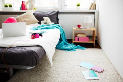 孩子房內及身上常帶有異常香氣 可能是電子煙