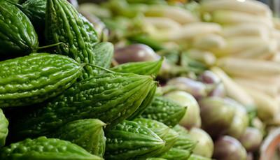 吃苦瓜降血糖、消體脂! 圖解「4種瓜」的健康功效