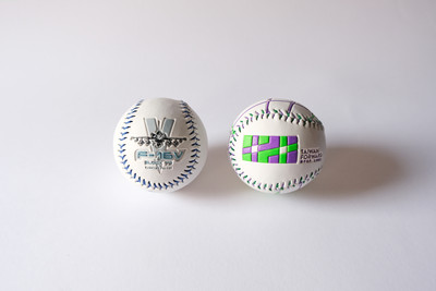 真「國球」!中職首度推出國慶紀念球 限量600顆