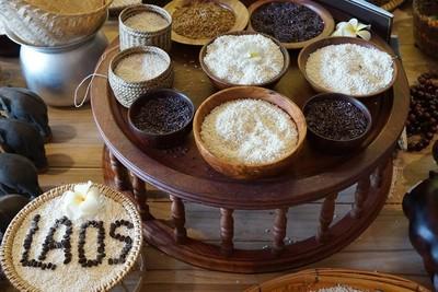紫米和黑米吃對了嗎? 5個「不同」必知 圖解食材搭配養生效果