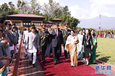 擺脫「過分依賴印度」 尼泊爾與中國達成建設鐵路協議