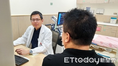 腦動脈瘤破裂是生死分界線 要定期磁振造影檢查追蹤腦動脈瘤大小