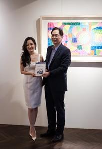 助重症病童圓夢! 14位跨國藝術家義賣捐慈善晚宴