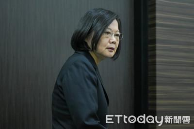 比一比!韓國瑜貸款買房虧錢 蔡英文15筆土地賺4千萬