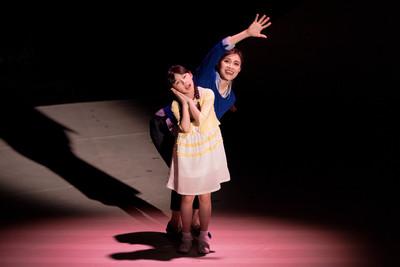 音樂劇少見「全女」演出!《還願》正妹配音員從女兒演到人母 觀眾哭到要衛生紙救援