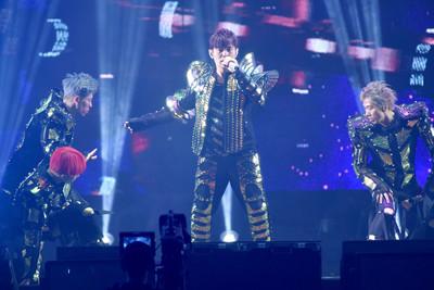 周杰倫新巡演2億「能量球舞台」震撼曝光 歌單公開...網全哭暈:好想去!