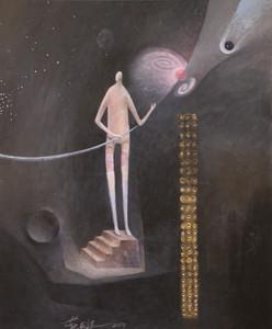 台灣藝術家莊志輝紐約個展