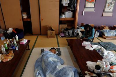 一場颱風掃過全日本 「購房2大重點」保平安…港口海景好但最要人命!