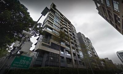 台商資金回流現形?有人捧2.25億現金買中古豪宅 還創社區新高