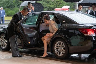外媒稱「撤換林鄭月娥」背後有勢力 陸外交部回應了
