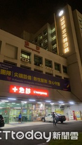 快訊/高雄男「左腿遭貫穿」走進急診 護理人員驚:槍傷!2友人落跑