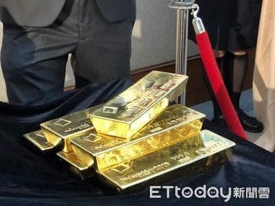「黃金變綠說」網路上熱翻 專家說:純金免驚 清一清就好