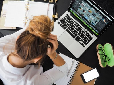英國半數上班族怕選錯工作 60%的人「一年想離職96次」