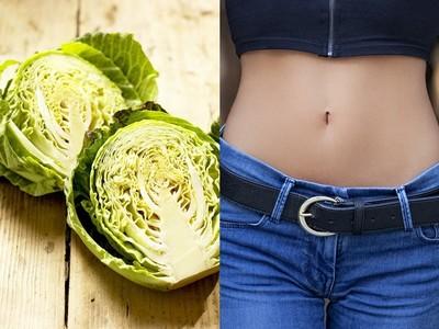 日本「高麗菜減肥法」三餐前吃1/6顆,甩肉還能美白 搭配一種食物效果加倍