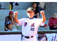 少棒禁投變化球?張耀騰:聯盟投直球手臂可獲舒緩