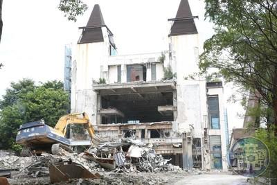國際大廠鎖定「麗庭莊園廢墟地」 仲介證實:每坪150萬起跳