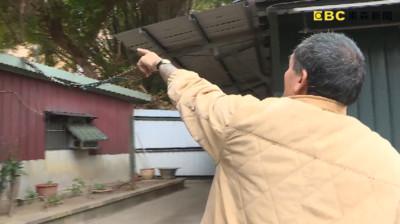 「清朝人」遺留新北市400坪土地 家族後代居住遭法拍上億元