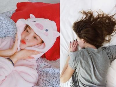 從4大發胖前兆避免肥肉堆積 壓力大、越來越嗜睡都要小心